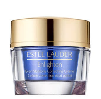 Estée Lauder Enlighten Even Skintone Correcting Creme by Estee Lauder
