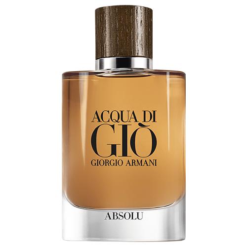 Giorgio Armani Acqua Di Gio Absolu 125ml by Giorgio Armani