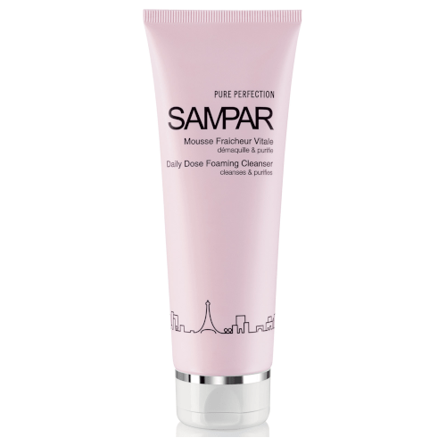 SAMPAR Daily Dose Foaming Cleanser 125ml