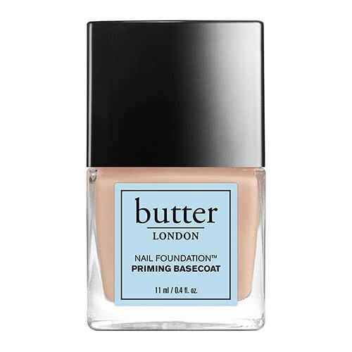 butter LONDON Nail Foundation Treatment
