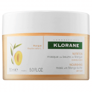 Klorane Mango Butter Mask 150ml