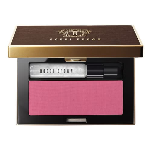 Bobbi Brown Glow to Go Blush & Illuminate by Bobbi Brown