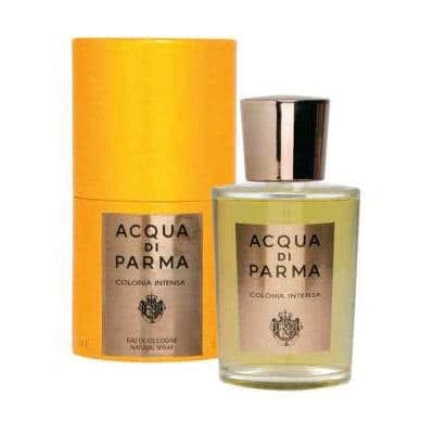 Acqua di Parma Colonia Intensa - After Shave Balm 100ml by Misc (for DC)