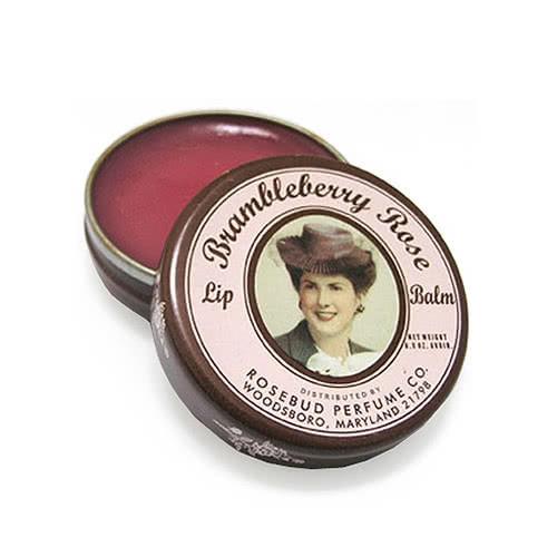 Smith's Rosebud Salve - Brambleberry Lip Balm Tin by Smith's Rosebud Salve
