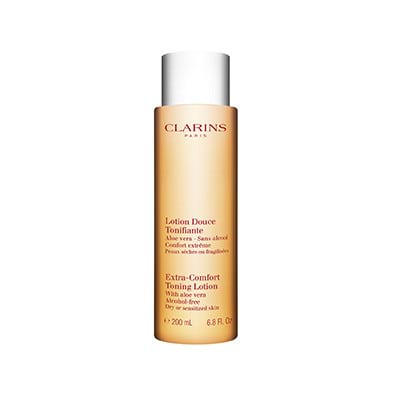 Clarins Extra Comfort Toning Lotion - Dry/Sensitive Skin by Clarins