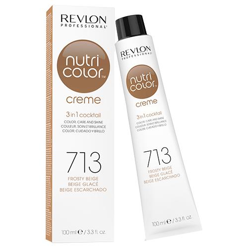 Revlon Professional Nutri Color Crème - 713 Havana by Revlon Professional