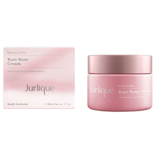 Jurlique Moisture Plus Rare Rose Cream 50ml by Jurlique