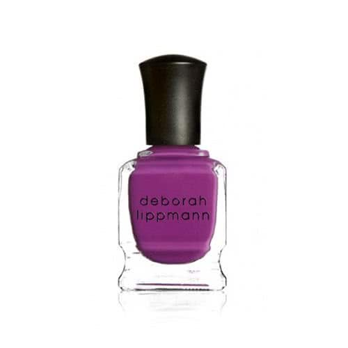 Deborah Lippmann Nail Lacquer – Between The Sheets by Deborah Lippmann