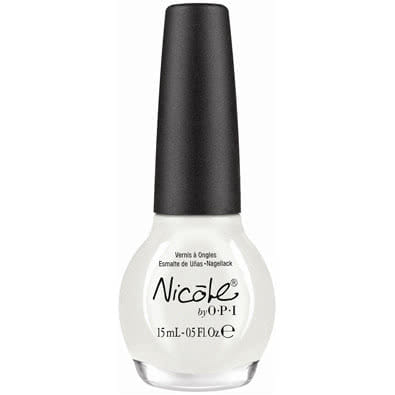 Nicole by OPI Kardashian Kolor Kollection-It's All About the Glam