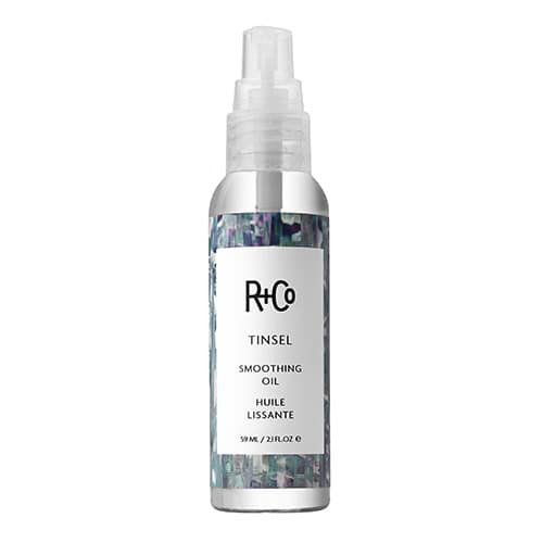 R+Co Tinsel Smoothing Oil by R+Co