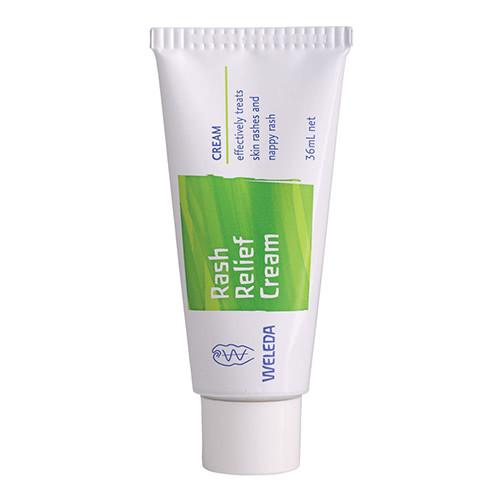 Weleda Rash Relief Cream