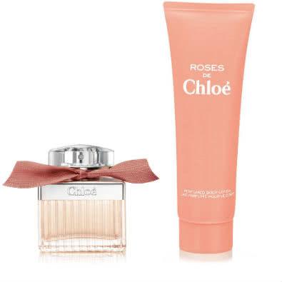 Chloé Roses de Chloé EDT Gift Set