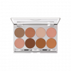 Kryolan Glamour Glow 8 Palette – Essence