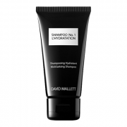 David Mallett Shampoo No.1: L'Hydratation Travel Size