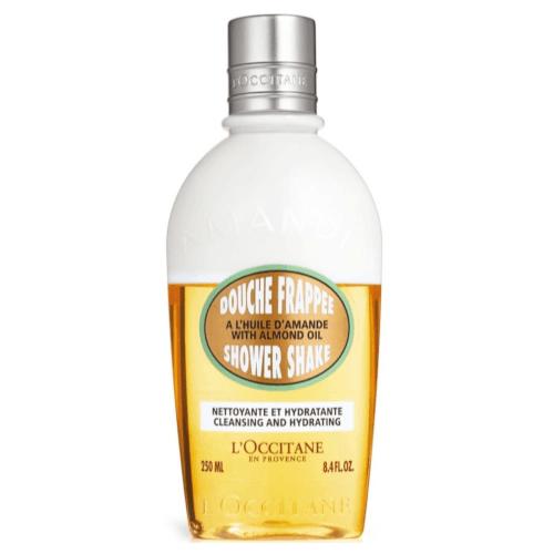 L'Occitane Almond Shower Shake 250ml by L'Occitane