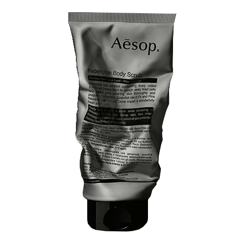 Aesop Redemption Body Scrub by Aesop