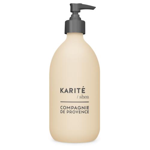 Compagnie De Provence Liquid Marseille Soap Shea 495ml