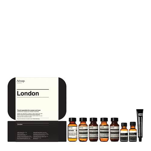Aesop Travel Case - London by Aesop