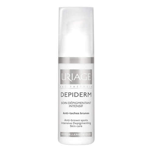 Uriage Depiderm Intense Depigmenting Skincare by Uriage