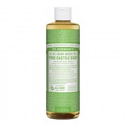 Dr. Bronner Castile Liquid Soap - Green Tea 473ml by Dr Bronner-s