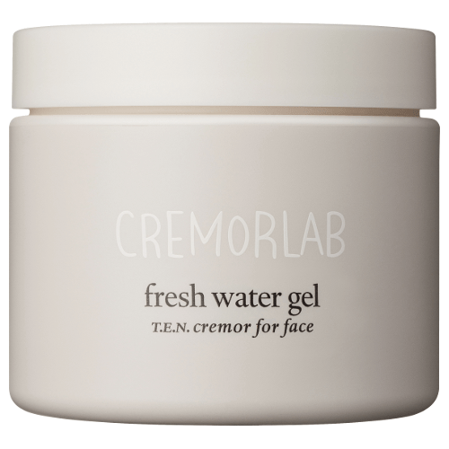 Cremorlab T.E.N. Cremor For Face Fresh Water Gel 100 Ml 100ml by Cremorlab