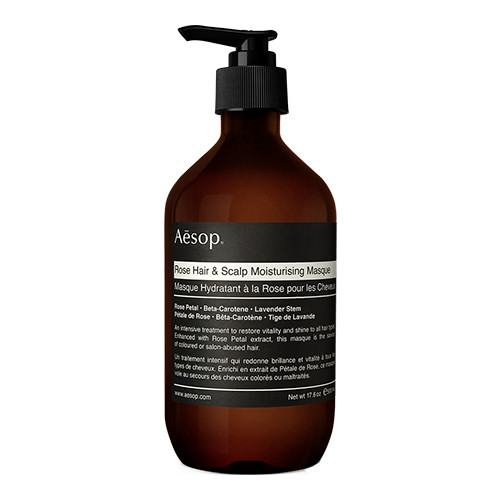 Aesop Rose Hair and Scalp Moisturising Masque 500ml