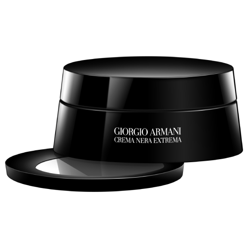 Giorgio Armani Crema Nera Extrema Light Reviving Eye Cream 15g by Giorgio Armani