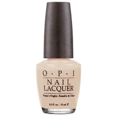 OPI Nail Lacquer - Samoan Sand (Sheer)
