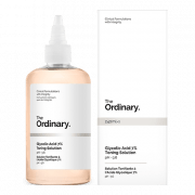 The Ordinary Glycolic Acid 7% Toning Solution by The Ordinary