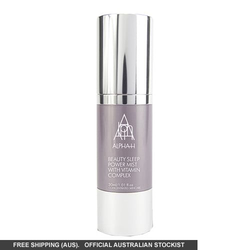 Alpha-H Beauty Sleep Power Mist by Alpha-H