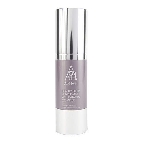 Alpha-H Beauty Sleep Power Mist with Vitamin Complex 30ml by Alpha-H