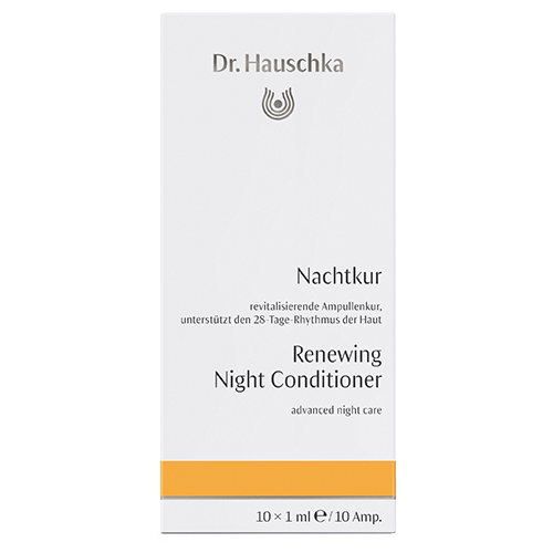 Dr Hauschka Renewing Night Conditioner 10amp. by Dr. Hauschka