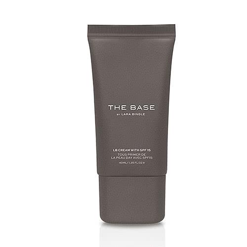 The Base By Lara Bingle LB Cream