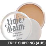 theBalm timeBalm Foundation mid-medium  - mid-medium