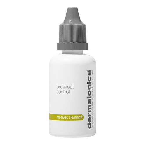 Dermalogica MediBac Breakout Control  by Dermalogica