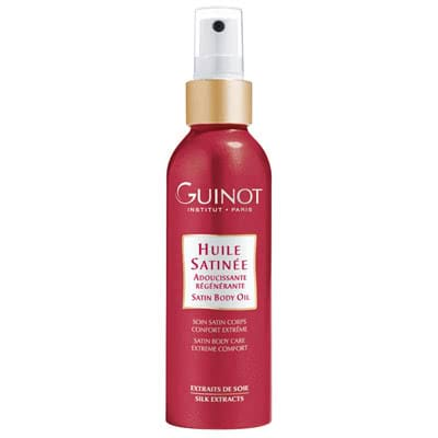 Guinot Satin Body Oil: Huile Satinee