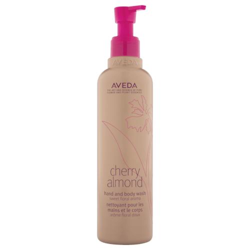 Aveda Cherry Almond Hand and Body Wash 250ml
