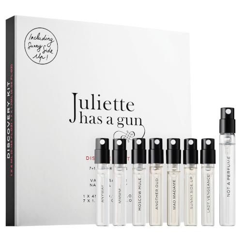 Juliette Has a Gun Discovery Box