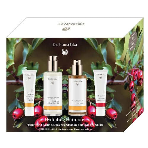 Dr.Hauschka Hydrating Harmony Kit by Dr Hauschka