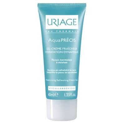 Uriage Aquaprecis Moisturizing Refreshing Cream Gel
