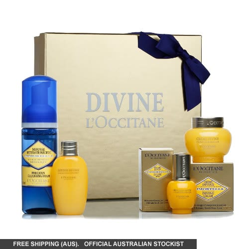 L'Occitane Ultimate Divine Gift by loccitane