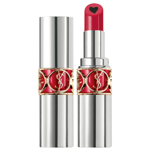 Yves Saint Laurent Volupte Plump-In-Colour Lipstick by Yves Saint Laurent