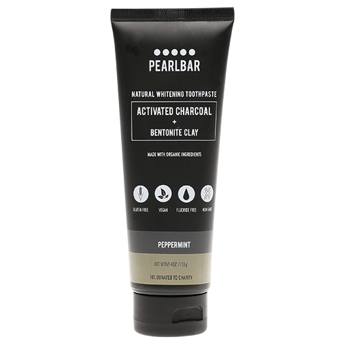 PearlBar Natural Whitening Toothpaste 113g