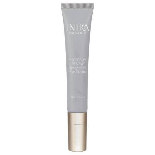 INIKA Phytofuse Renew Resveratrol Eye Cream