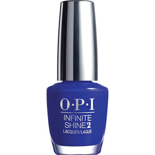 OPI Infinite Nail Polish - Indignantly Indigo by OPI color Indignantly Indigo