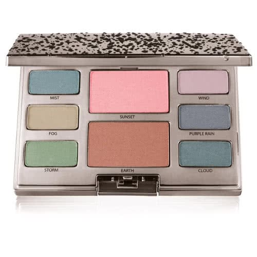Laura Mercier Watercolour Mist Eye & Cheek Palette by Laura Mercier