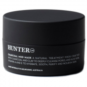Hunter Lab Charcoal Mud Mask 65g