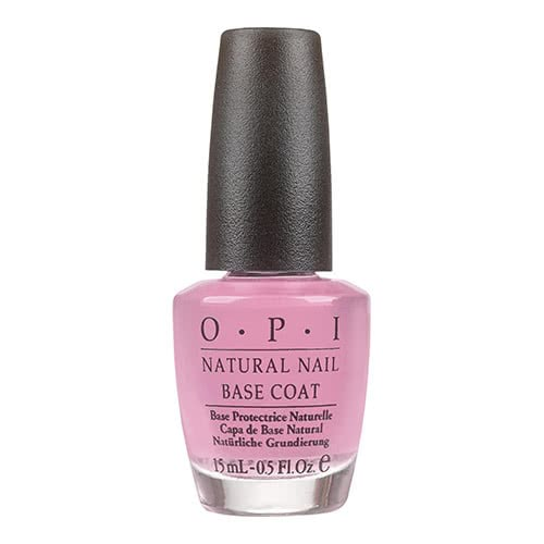 OPI Natural Nail Base Coat 15ml Reviews + Free Post