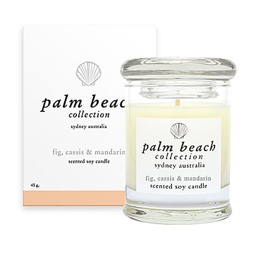 Palm Beach Collection Mini - Fig, Cassis & Mandarin