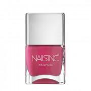 Nails Inc Pure Polish - Regents Park